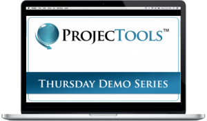 Thuesday Software Demo Series